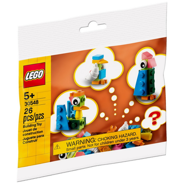 LEGO Creator 30548 Make it Yours
