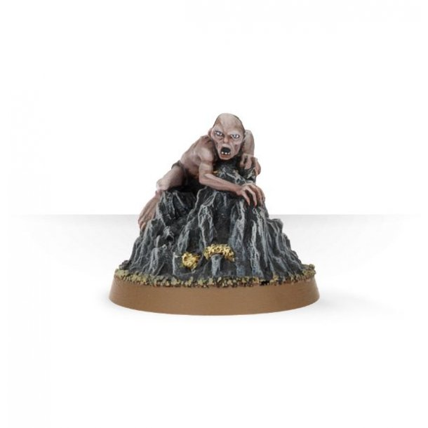 HOBBIT/LORD OF THE RINGS - Gollum